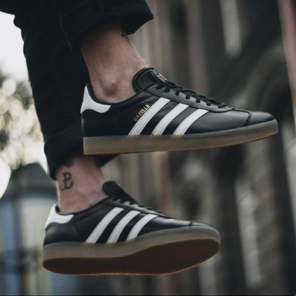 Zapatillas adidas Originals Gazelle hombre  tamaño 12 nueva marca de poshmark